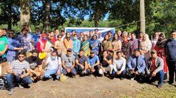 স্বাস্থ্যবিধি মেনে আমেরিকা-বাংলাদেশ প্রেসক্লাব'(এবিপিসি) বনভোজন অনুষ্ঠিত
