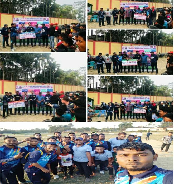 ৯ম আছিরগঞ্জ প্রিমিয়ার লীগ (এপিএল) টি২০ সাইলেন্ট ক্লিয়ার কে ২৬ রানে হারিয়ে নিজেদের টানা ৪র্থ জয় লিডিং চ্যালেঞ্জার